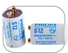 STARTERS PHILIPS S12 100W A 180W