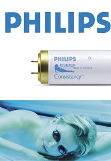 PHILIPS MAX LIGHT INTENSE 100W
