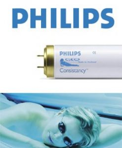PHILIPS MAX LIGHT INTENSE 100W