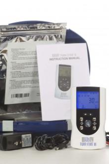 TENS EMS ELECTROESTIMULACION 2 SALIDAS PORTTIL